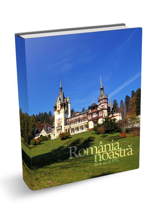 01. Album 'Romania noastra - 20 de ani de RTC'