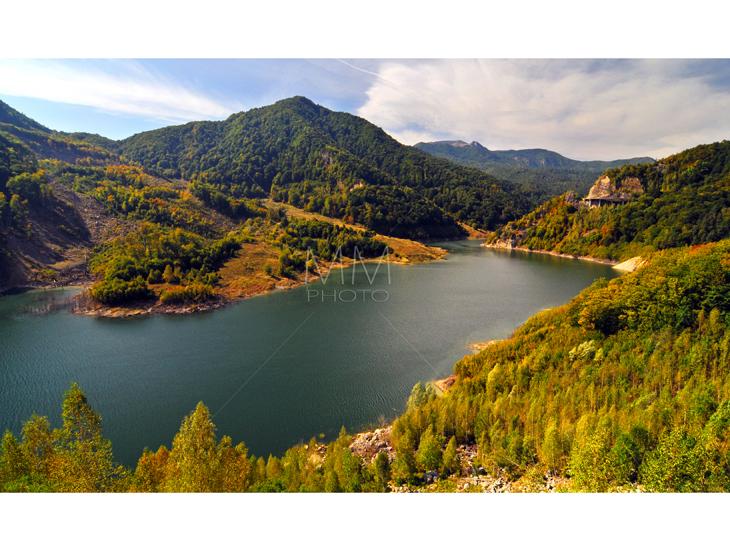 06. Lacul Siriu