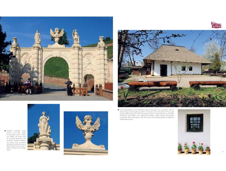 08. Album 'Romania noastra - 20 de ani de RTC'