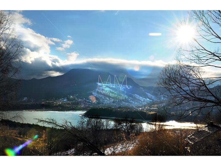 11. Lacul Izvorul Muntelui
