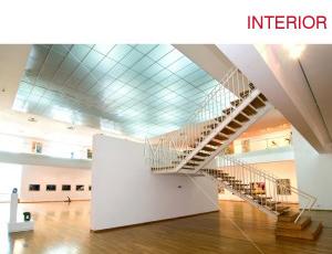 Galerie foto interior