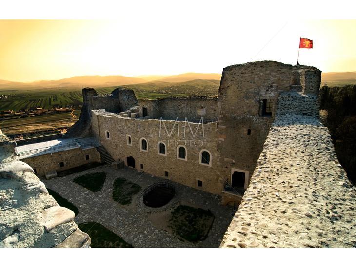11. Cetatea Neamtului