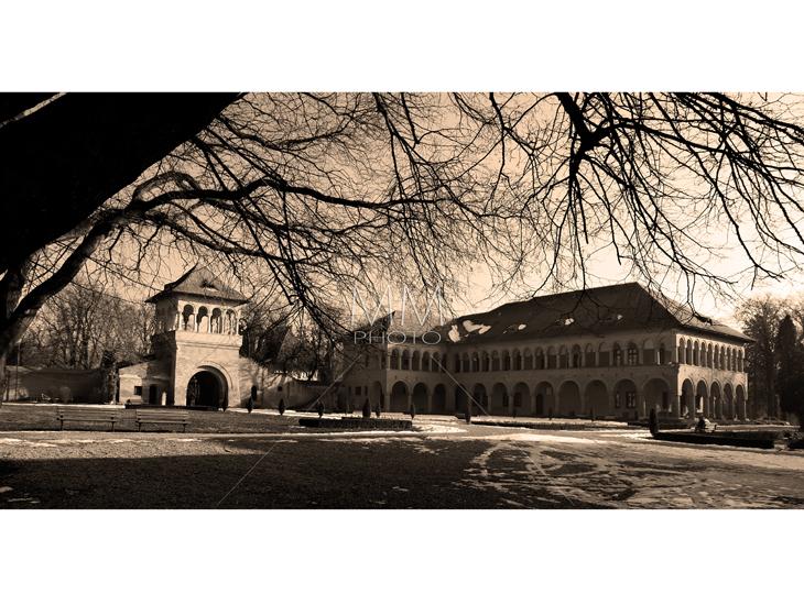 14. Palatul Mogosoaia