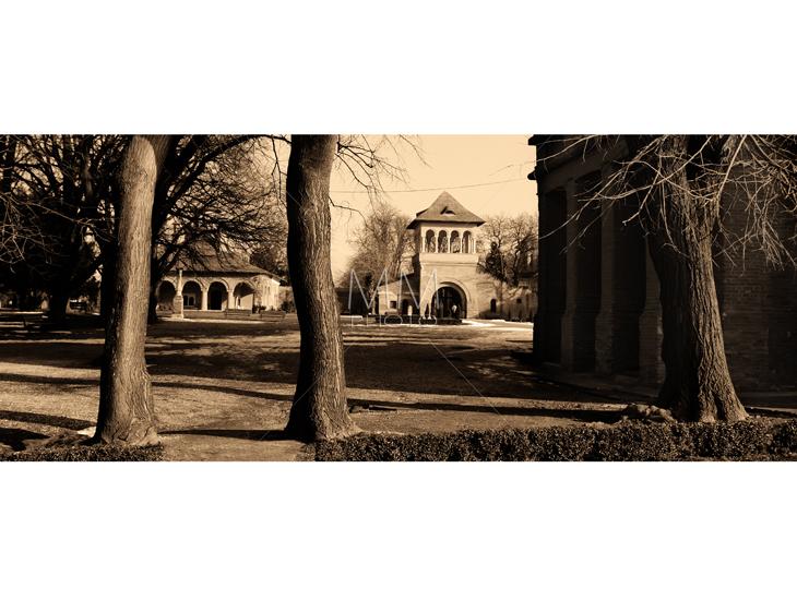 15. Palatul Mogosoaia