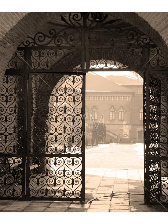 16.  Palatul Mogosoaia