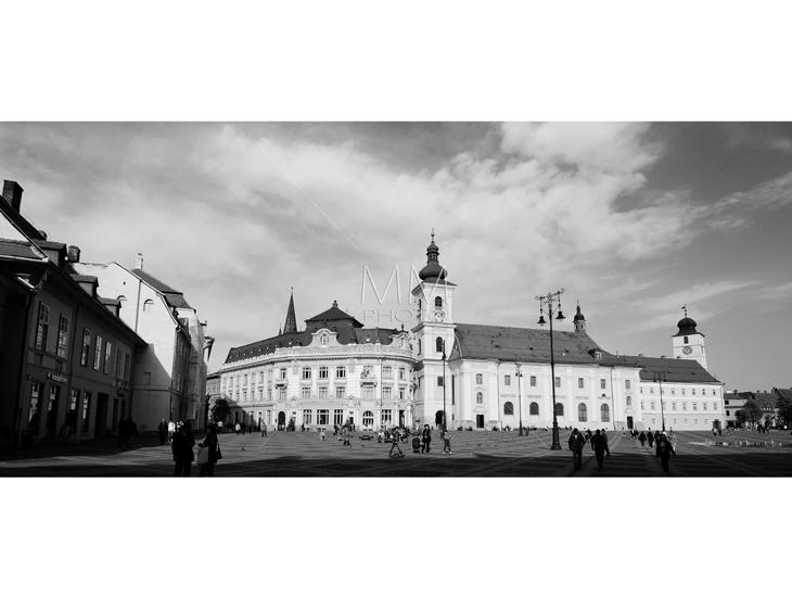 23. Piata Mare, Sibiu