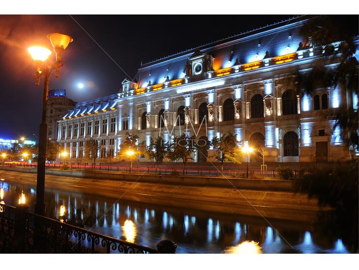 30. Palatul de Justitie, Bucuresti