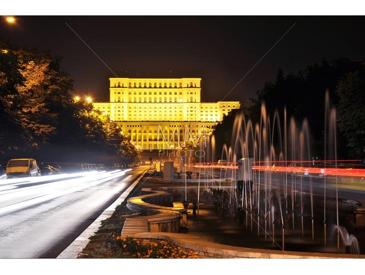 31. Palatul Parlamentului, Bucuresti