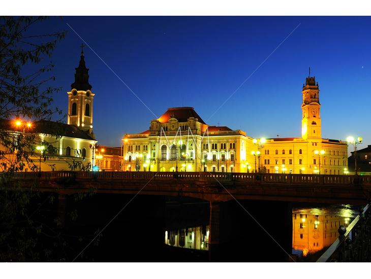 33. Primaria din Oradea