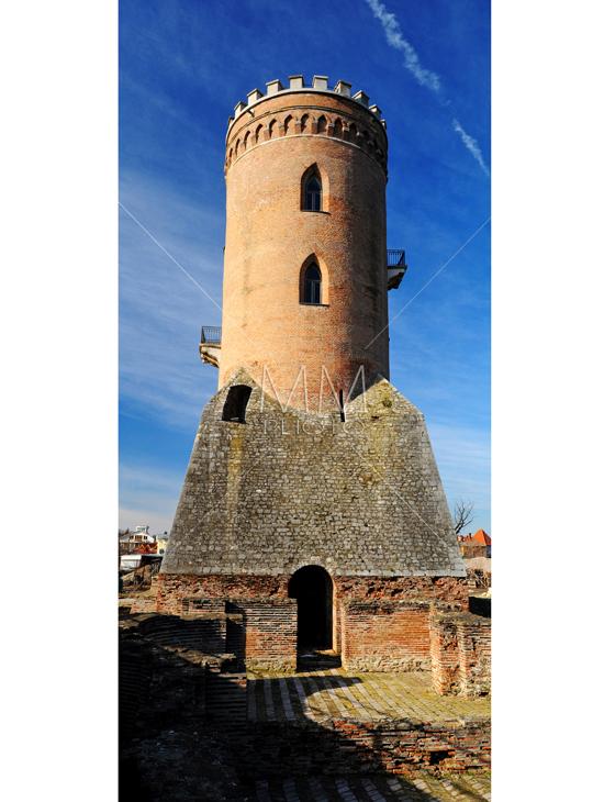 35. Turnul Chindiei, Targoviste