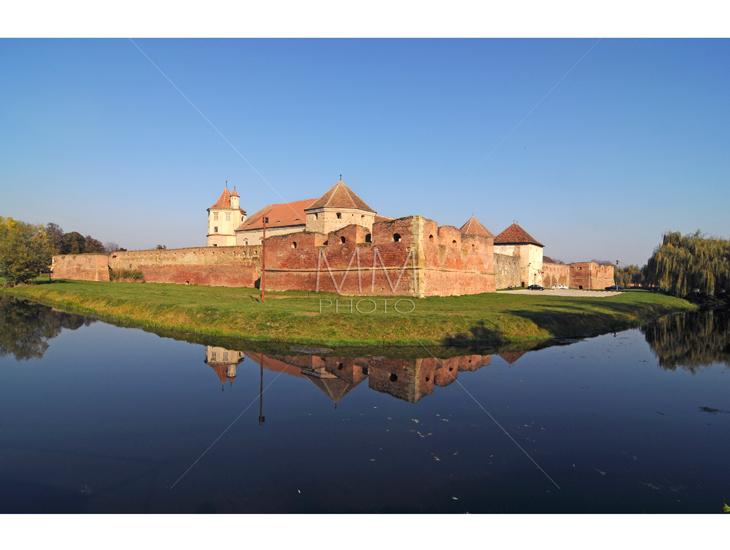 42. Cetatea Fagaras